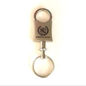 Escalade key chain